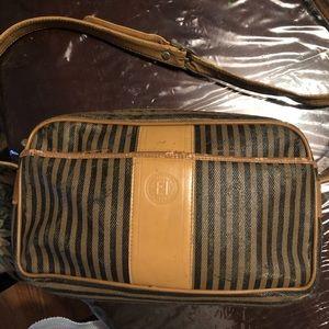 Vintage Fendi purse